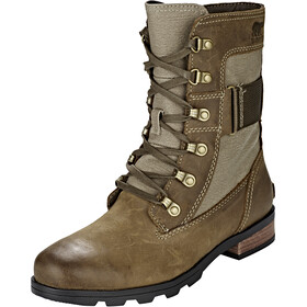 Sorel Emelie Conquest Boots Dam major